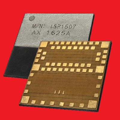 ISP1507 Miniature Bluetooth Low Energy (BLE) Module